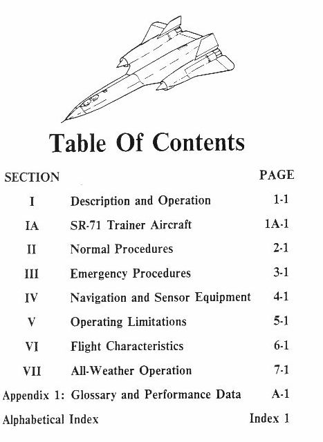 sr 71 and yf 12a flight manuals rh sr71 us law office manual sample office manual sample about tattoo