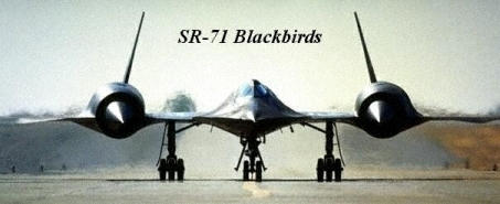 sr 71 blackbird speed and altitude records
